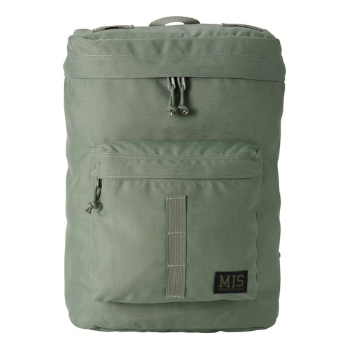 MIS-1005 BACKPACK - FOLIAGE