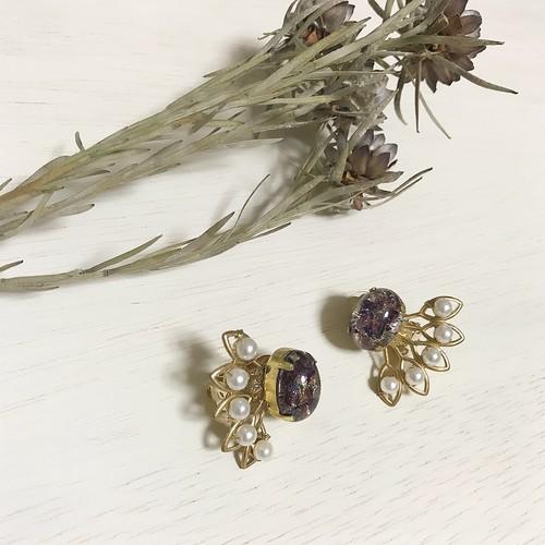 【Vintage accessory】no.427