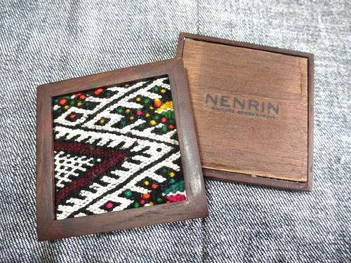 Coaster「Berber B」