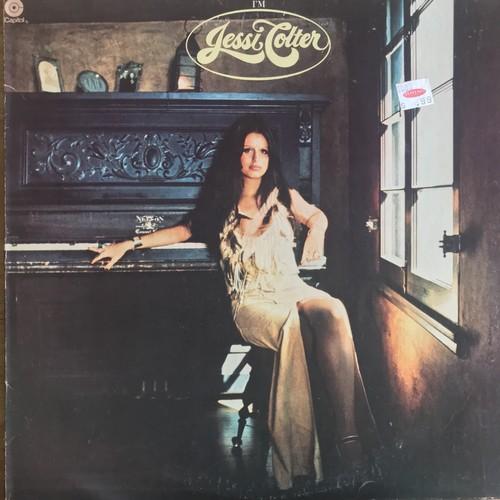 JESSI COLTER / I'M JESSI COLTER (1975)