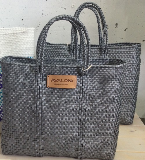 [AVALON] MERCADO TOTE(S SIZE)