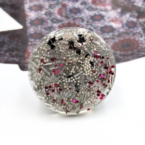 粒々Largeリング 細胞