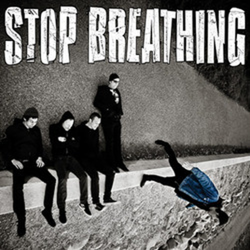 Stop breathing - S.T CD