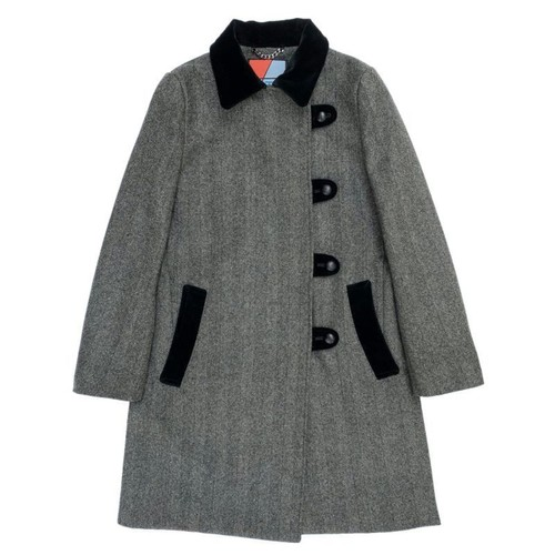 【Original John】 WOMENS KINKY COAT