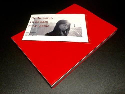 [Nóstoi] Booklet -Limited edition -