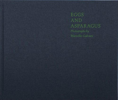 EGGS AND ASPARAGUS by Marcello Galvani