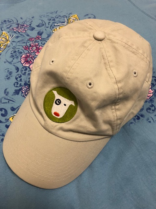 2000's Muttropolis dog cap