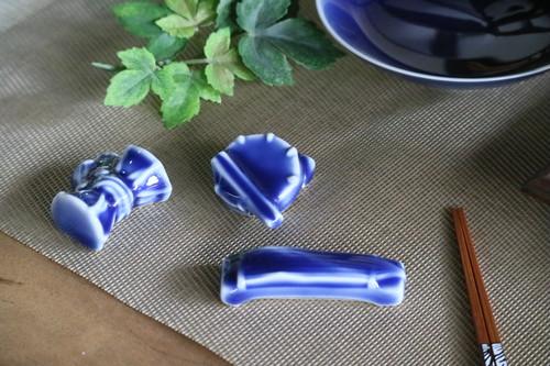 和楽器箸置き 3種セット