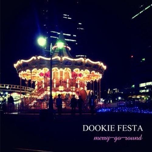 """DOOKIE FESTA タワーレコード限定盤 """"merry-go-round"""""""