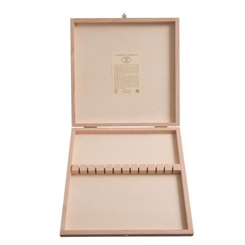 ジャンデュボ ステーキナイフ 12本用ボックス