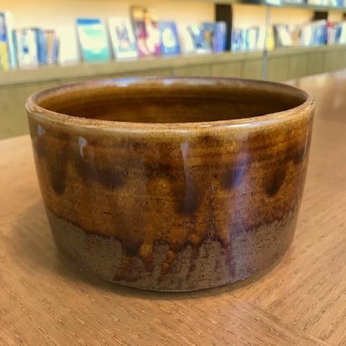 Rinオリジナル 家族碗 中 出西窯 (在庫限りセール品)