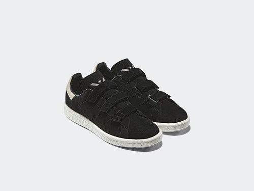 WM STAN SMITH CF【adidas Originals by White Mountaineering】- BLACK