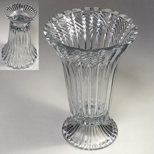 SOGAグラス花瓶T1971