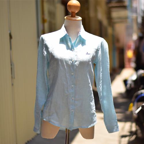 長袖シャツ for women