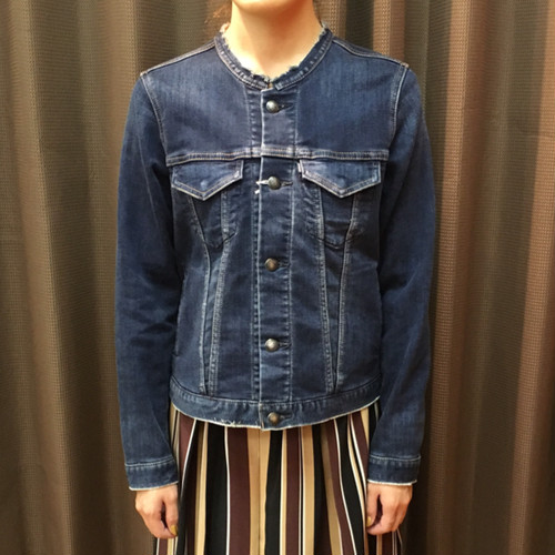 denim jacket 【ANTGAUGE/アントゲージ】