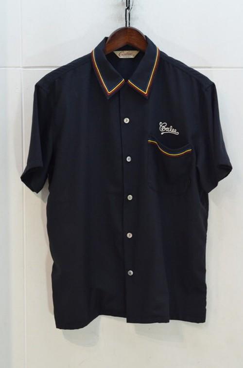 CALEE 半袖シャツ
