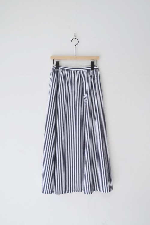 """RESTOCK""【ORDINARY FITS】 TRAVEL SKIRT/OF-K006"
