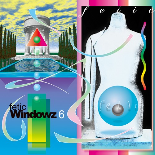 fetic - Windows 6 [mp3版]