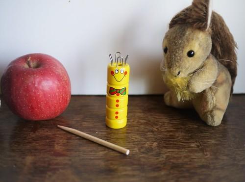 STICKI ドイツ リリヤン 箱入り 知育玩具