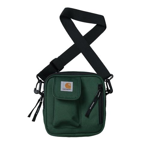 【Carhartt WIP】ESSENTIAL BAG (GR) カーハート バッグ サコッシュ