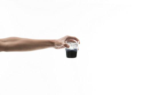 Old glass (by Shotoku Glass) オールドグラス(松徳硝子)