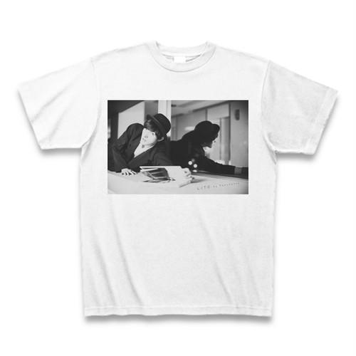 LITO by YosukeIto Tシャツ<ホワイト>