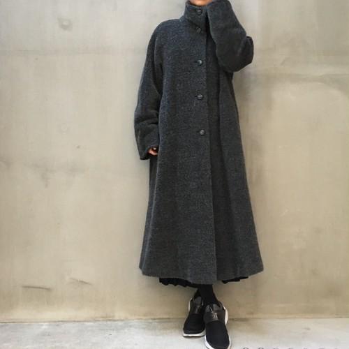 MaxMara Alpaca coat Made in Italy