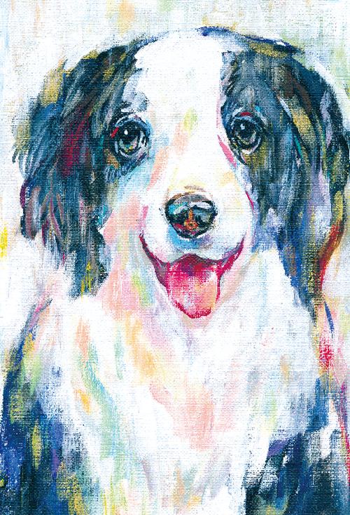 [143]犬