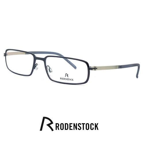 ローデンストック メガネ r4719-c RODEN STOCK 眼鏡 rodenstock フレーム スクエア