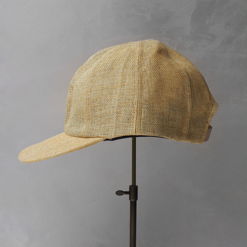 NineTailor Poir cap Natural