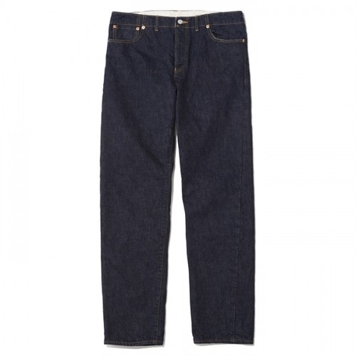 JEAN tapered pants