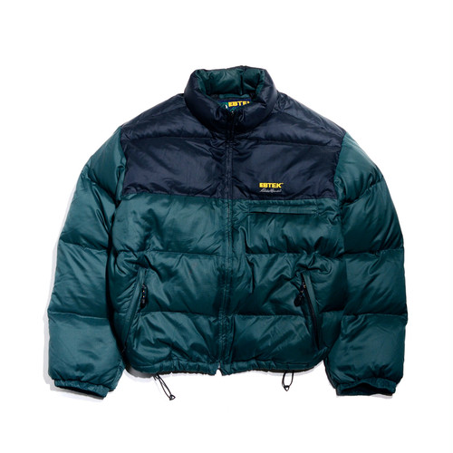 90's EBTEK DOWN JACKET