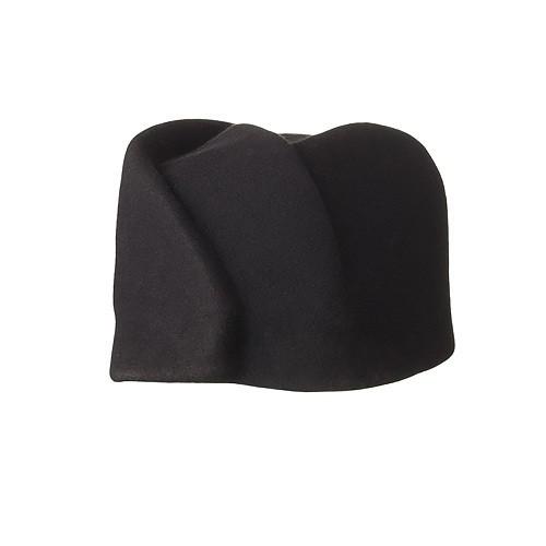 WARPED CAP/black