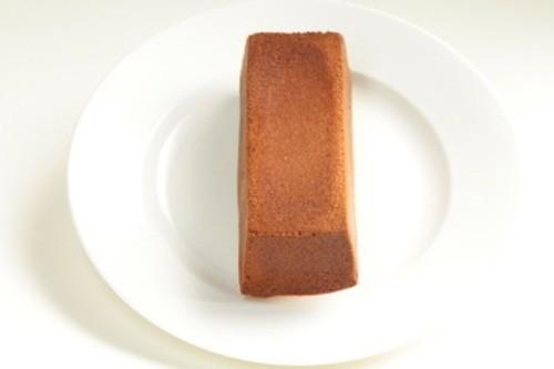 ケイクミエル 「ハチだけの仕事」のパウンドケーキ はちみつのケイク