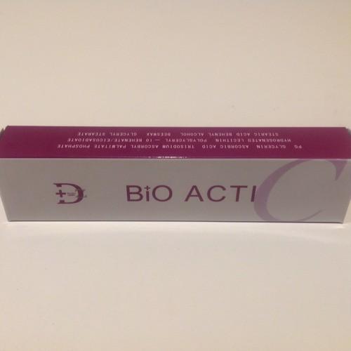 Bio ACTI C -バイオアクティーシークリーム-