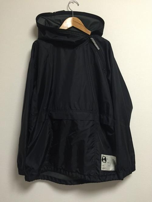 2000's FINAL HOME nylon pullover