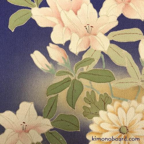 Spring season|kimono interior | long long ago... 和風インテリア飾り