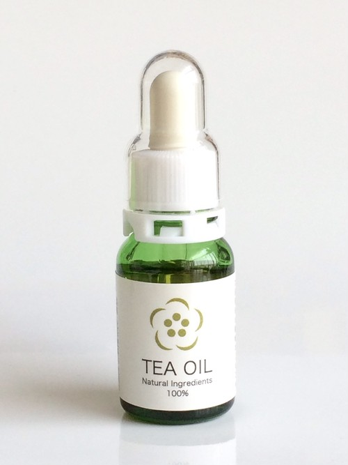 【定期便】TEA OIL 10mL