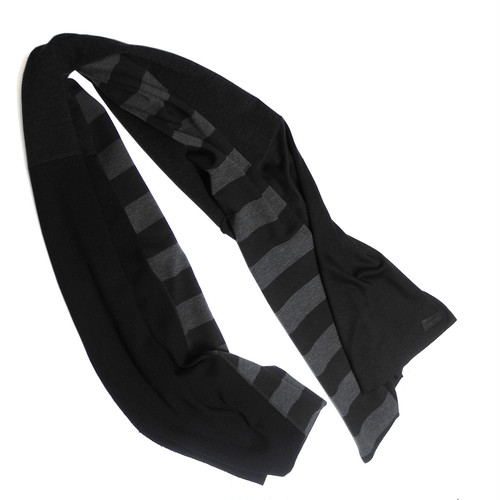 212ASF04 Jersey scarf 'puzzle' ストール
