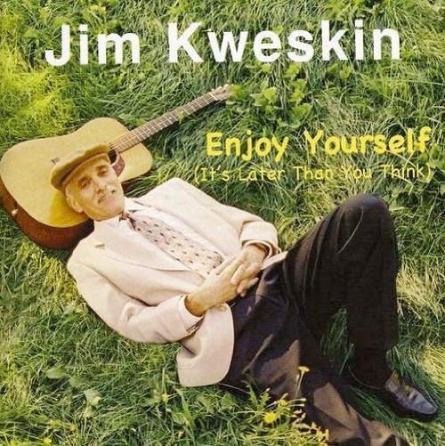 CD 「ENJOY YOURSELF / JIM KWESKIN」