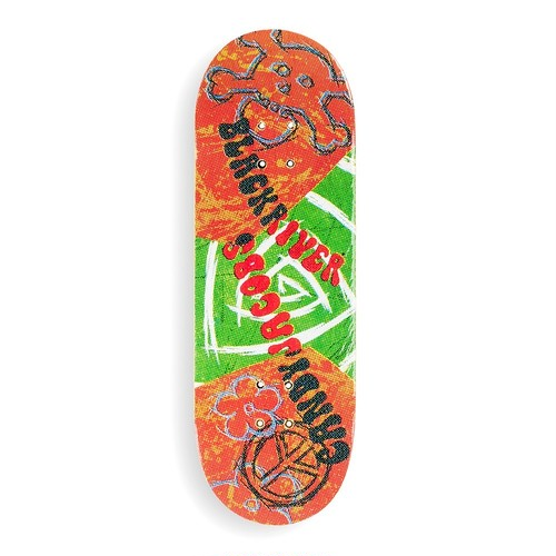 "BerlinWood ""Candy Jacobs Pro"""
