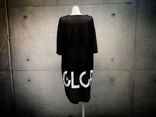 GLCRロングメッシュPO