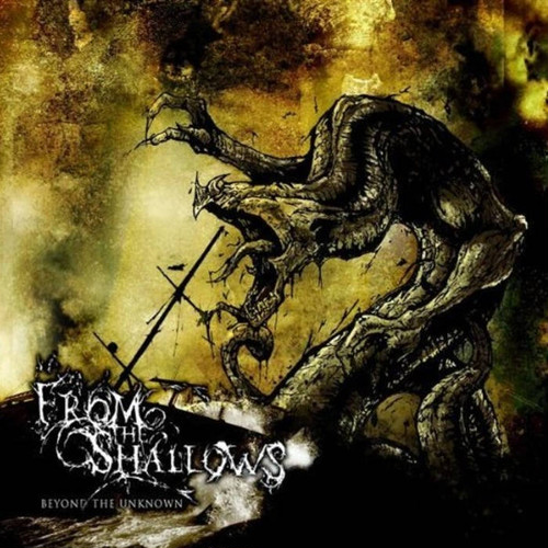 【USED】From The Shallows / Beyond The Unknown