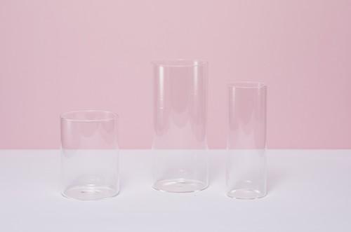 Picklestone220 Glass pot for international shipping