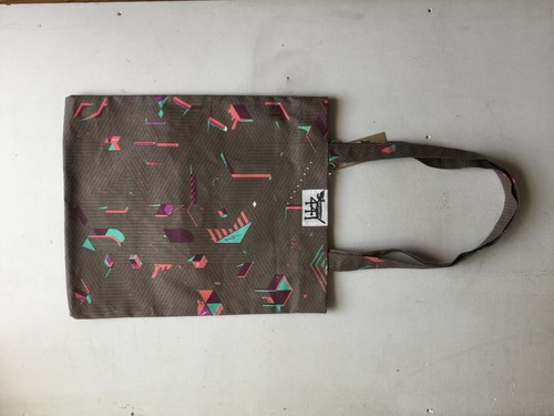 FLAT tote / system