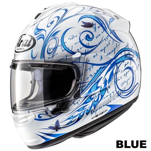 ARAI VECTOR-X STYLE Blue