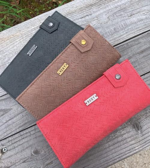 ERJAA03188 ROXY財布 ROXY ロキシー 3色 可愛い おしゃれ 2つ折り