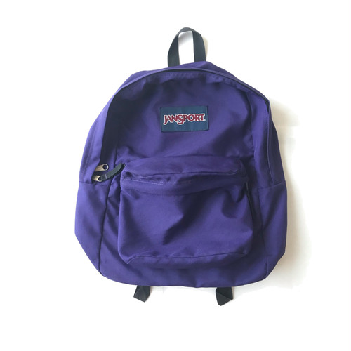 """ JANSPOT"" Backpack"