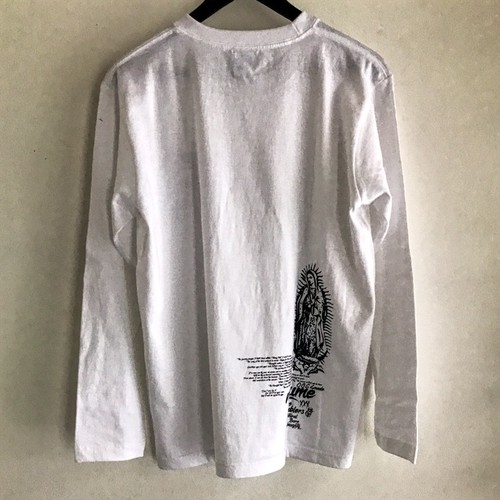 VOLUME ORIGINAL / LS Tee