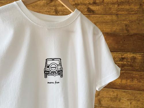 ジムニー74  スタンダードTシャツ